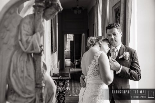 Christophe Titimal - Photographe mariage - 2