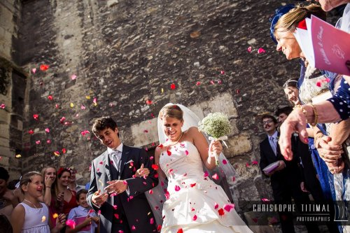 Photographe mariage - Christophe Titimal - photo 3