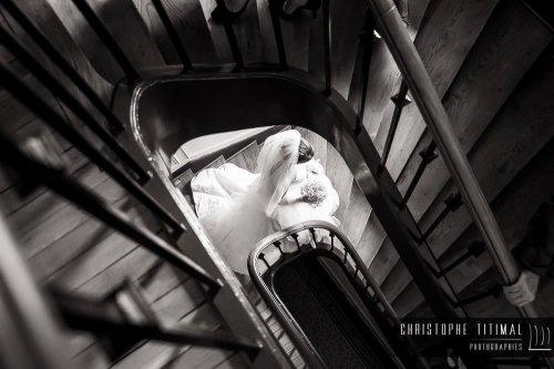 Photographe mariage - Christophe Titimal - photo 4