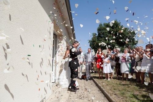Photographe mariage - GuillaumeN Photo+Video - photo 21