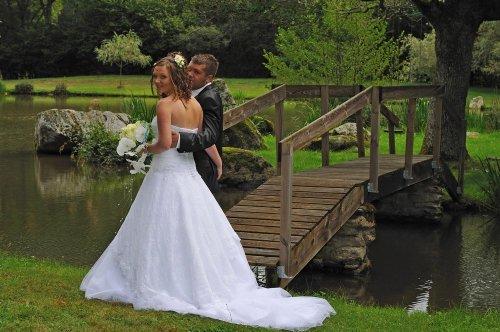 Photographe mariage - Espitalier Denis  - photo 10
