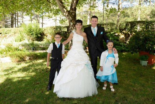 Photographe mariage - Espitalier Denis  - photo 19