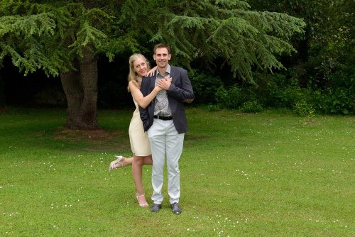 Photographe mariage - Espitalier Denis  - photo 15