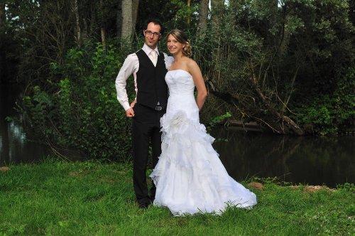 Photographe mariage - Espitalier Denis  - photo 8