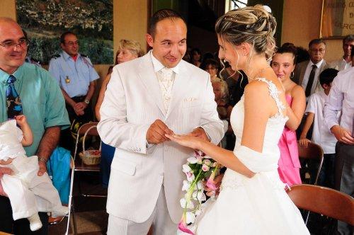 Photographe mariage - Espitalier Denis  - photo 1