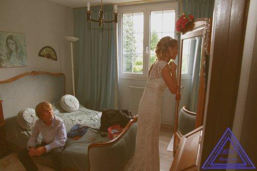 Photographe mariage - Arnaud - Photographie - photo 24