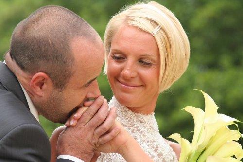 Photographe mariage - Claude Blot Photographe - photo 23