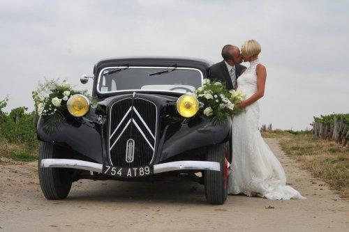 Photographe mariage - Claude Blot Photographe - photo 22
