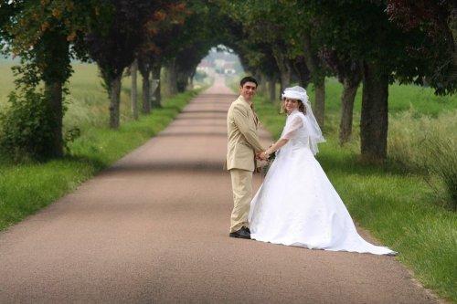 Photographe mariage - Claude Blot Photographe - photo 16