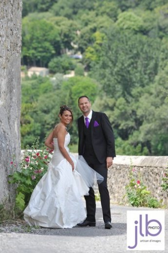 Photographe mariage - Bardonneau Jean-Luc - photo 5