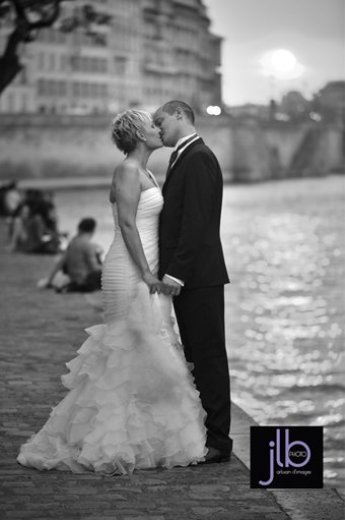 Photographe mariage - Bardonneau Jean-Luc - photo 1