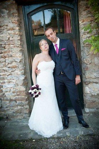 Photographe mariage - Philippe B - photo 68