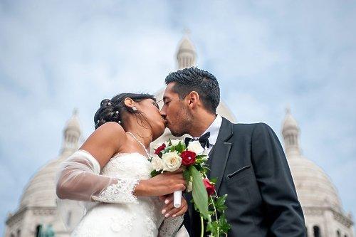 Photographe mariage - Philippe B - photo 32