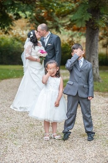 Photographe mariage - Philippe B - photo 46