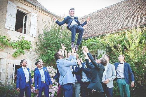 Photographe mariage - Philippe B - photo 42