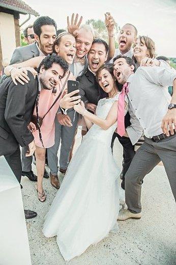 Photographe mariage - Philippe B - photo 45
