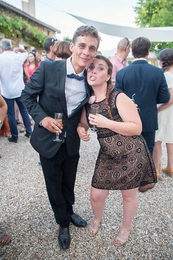 Photographe mariage - Philippe B - photo 30