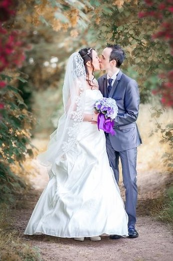 Photographe mariage - Philippe B - photo 33