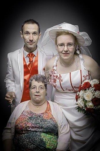 Photographe mariage - Philippe B - photo 28