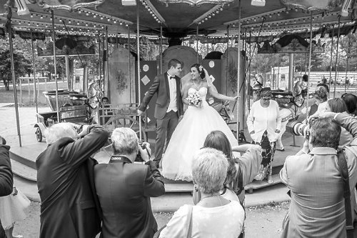 Photographe mariage - Philippe B - photo 53