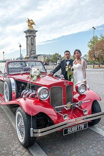 Photographe mariage - Philippe B - photo 51