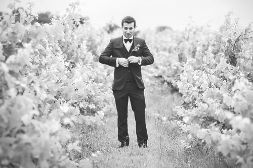 Photographe mariage - Philippe B - photo 29