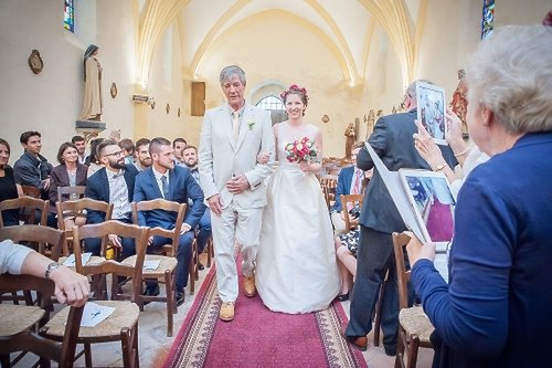Photographe mariage - Philippe B - photo 22