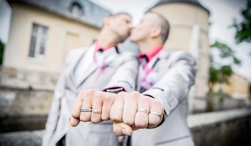 Photographe mariage - Philippe B - photo 25