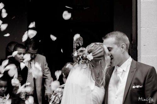 Photographe mariage - mini-fée photographie - photo 82