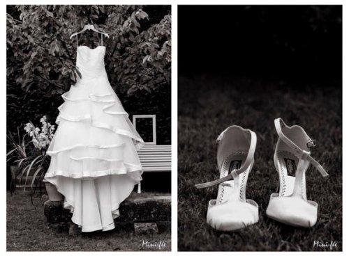 Photographe mariage - mini-fée photographie - photo 69