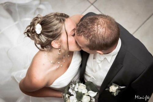 Photographe mariage - mini-fée photographie - photo 99