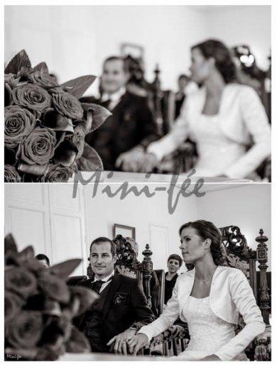 Photographe mariage - mini-fée photographie - photo 62