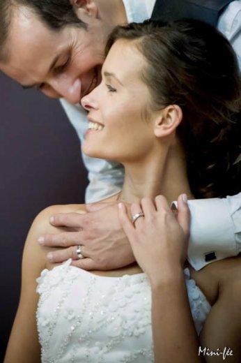 Photographe mariage - mini-fée photographie - photo 116