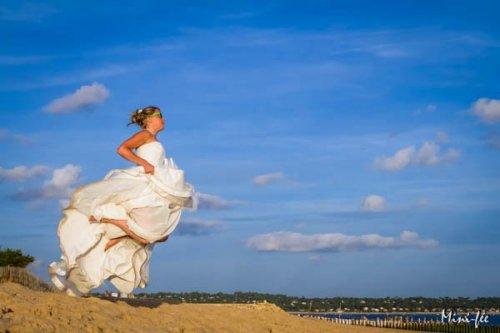 Photographe mariage - mini-fée photographie - photo 100