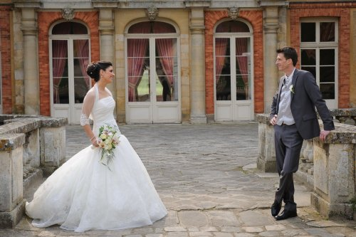 Photographe mariage - Marie-Louise LE GOFF - photo 6
