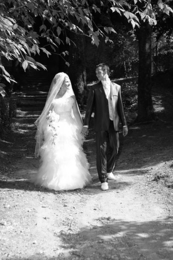 Photographe mariage - Hervé VALEZ Photographe - photo 12
