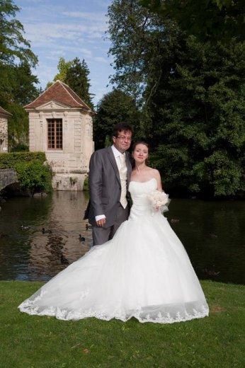 Photographe mariage - Firmino Salgueiro-Photographe - photo 5
