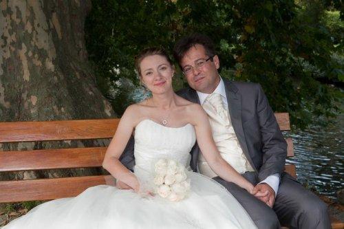 Photographe mariage - Firmino Salgueiro-Photographe - photo 3