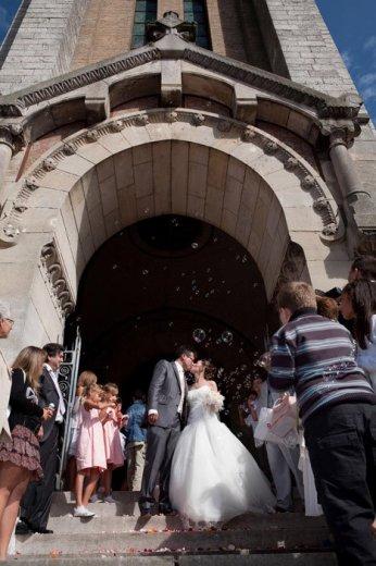 Photographe mariage - Firmino Salgueiro-Photographe - photo 8