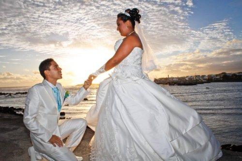 Photographe mariage - S.S.T Laurent Boulanger - photo 4