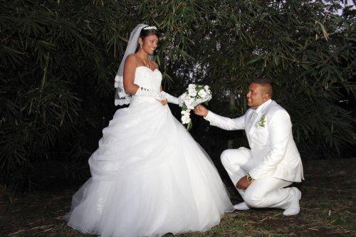 Photographe mariage - S.S.T Laurent Boulanger - photo 5