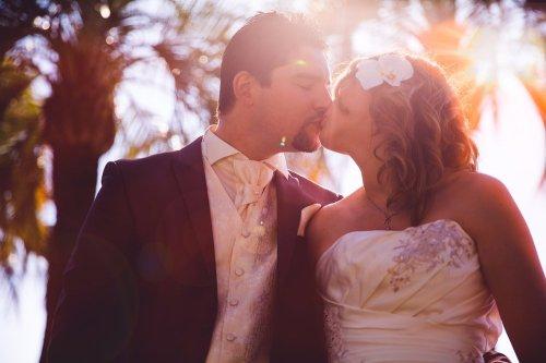 Photographe mariage - Christophe Ribero - photo 1