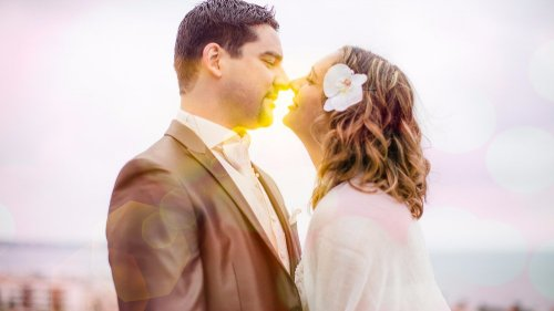 Photographe mariage - Christophe Ribero - photo 10