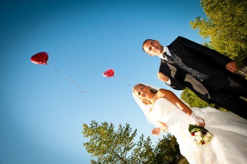 Photographe mariage - Magali BATBEDAT Photographe  - photo 26