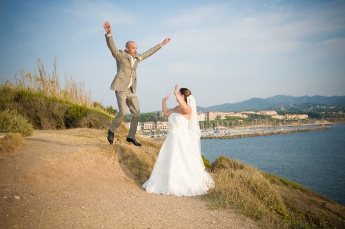 Photographe mariage - Magali BATBEDAT Photographe  - photo 7