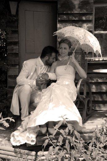 Photographe mariage - Magali BATBEDAT Photographe  - photo 23