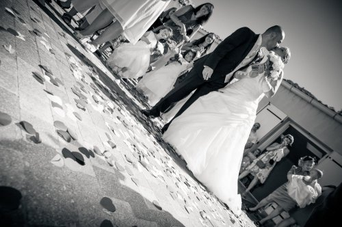 Photographe mariage - Magali BATBEDAT Photographe  - photo 16