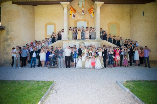 Photographe mariage - Magali BATBEDAT Photographe  - photo 17