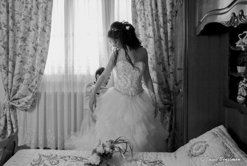 Photographe mariage - Josué BENSIMON PHOTOGRAPHIES - photo 7