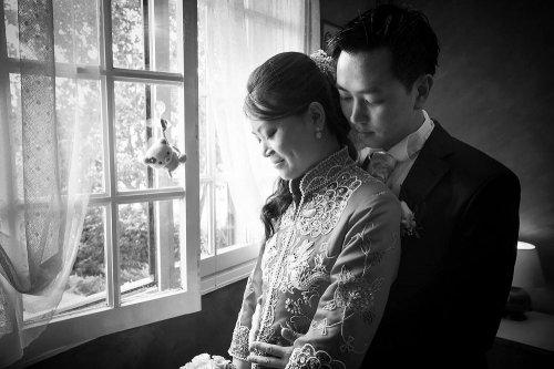 Photographe mariage - Olivier Gascoin Photographe - photo 1
